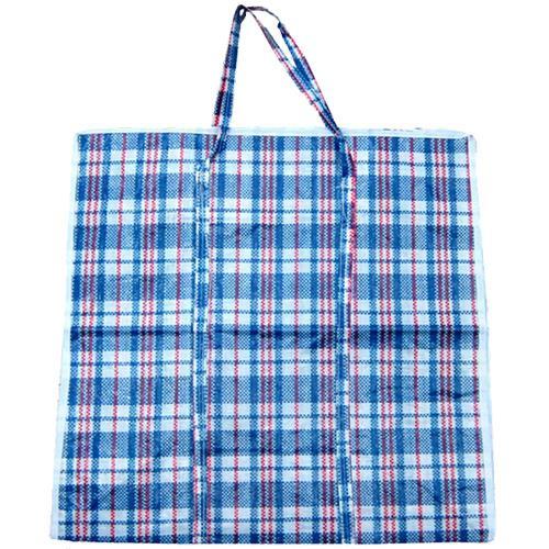"Wholesale 30X28X7"" WOVEN SHOPPING BAG"