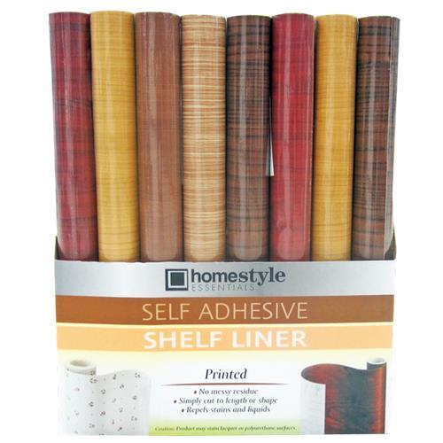Wholesale Self Adhesive Paper Wood Design