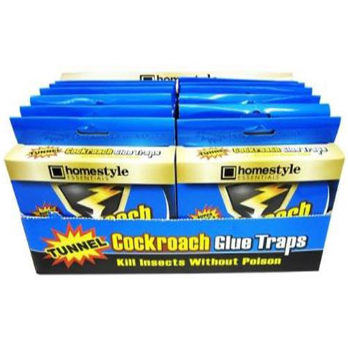 Wholesale 4 Pack Cockroach Trap