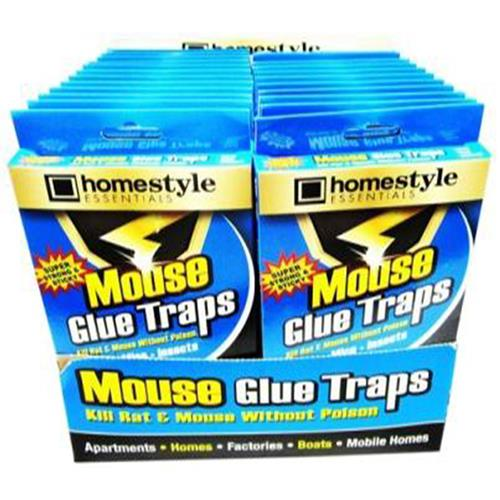 Wholesale 2 Pack Mouse Trap Glue CD