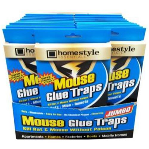 Wholesale 2 Pack Super Jumbo Rat Glue Trap CD