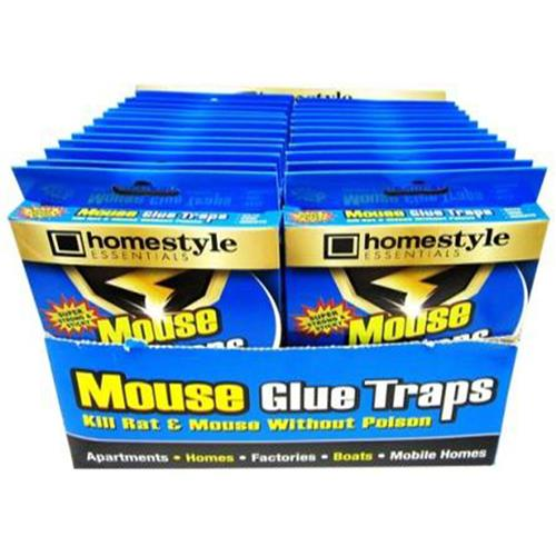Wholesale 4 Pack Mouse Trap Glue CD