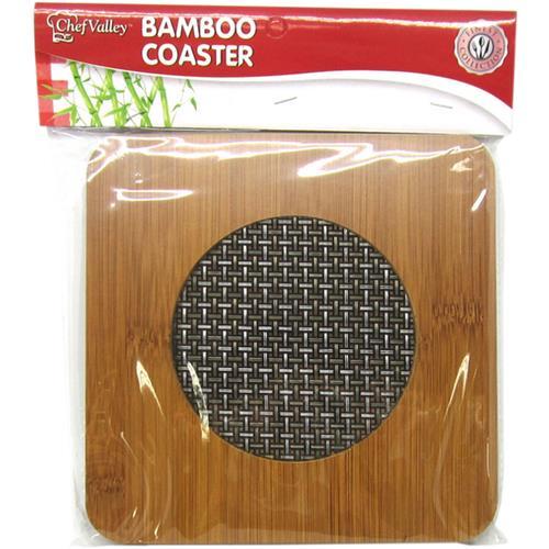 Wholesale Bamboo Heat Pad Square Shape