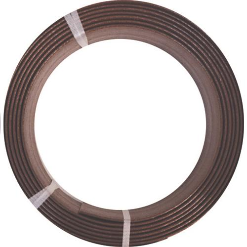 Wholesale 20' BROWN COMPOSITE EDGING