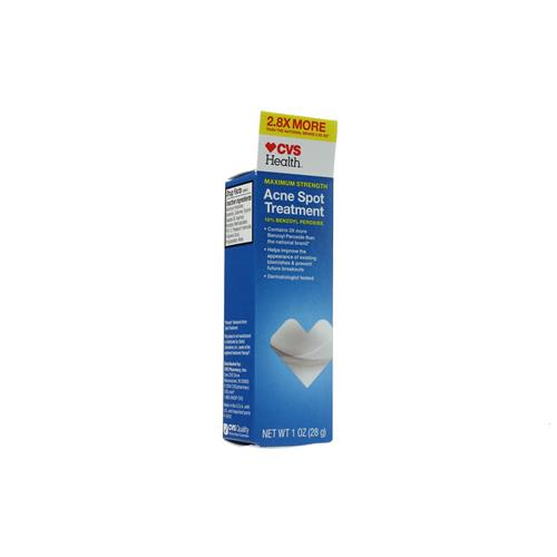 Wholesale CVS ACNE SPOT TREATMENT 12CT/1