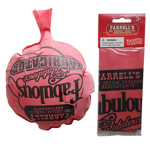"Wholesale FARRELLS 8"" WHOOPEE CUSHION"