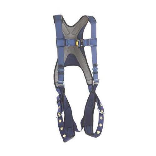 Wholesale Harness Exofit Vest Sz M Back D Tongue Buckle Belt Loops
