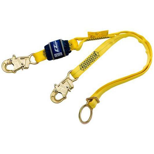 "Wholesale Lanyard Force2 4' RSQ 34"" Stee"