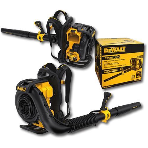 Wholesale Dewalt 40V Blower Backpack