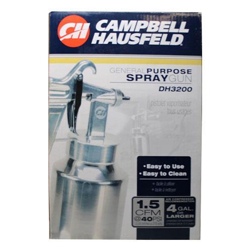 Wholesale GENERAL PURPOSE SPRAY GUN CAMPBELL HAUSFELD