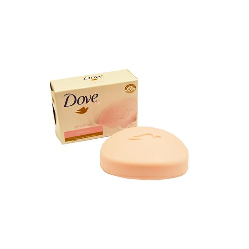 Wholesale Dove Cream Bar Soap Pink 135g
