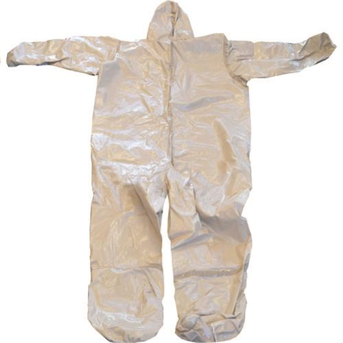 Wholesale Chemical Suit, Tychem Cpf3, Sz