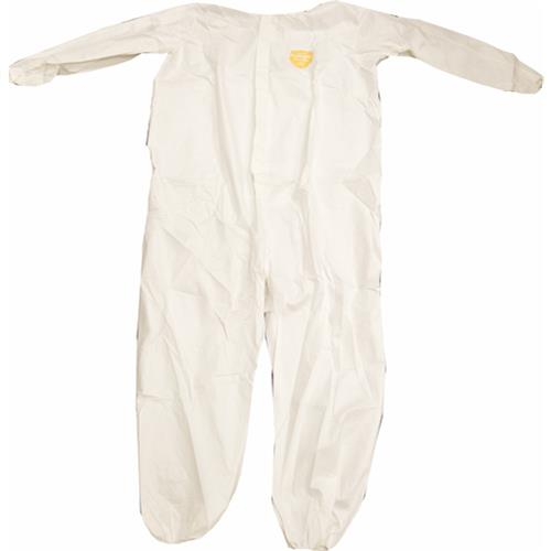 Wholesale Disp Chemical Coverall, Sz 5X,