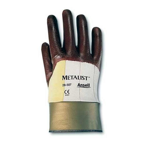 Wholesale Ansell Metalist 28-407 Kevlar/