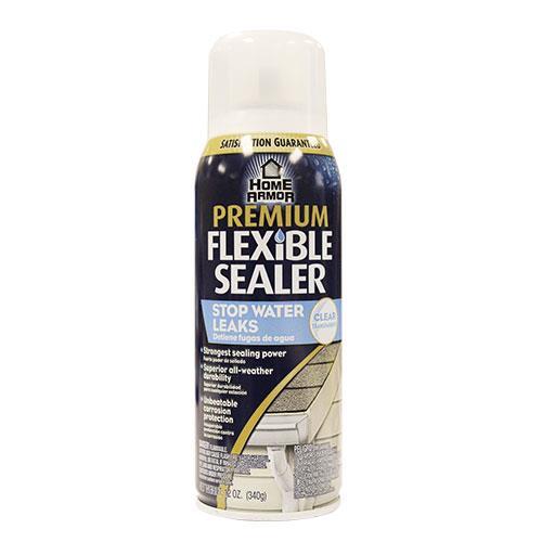 Wholesale 10OZ FLEXIBLE SPRAY SEALER CLEAR