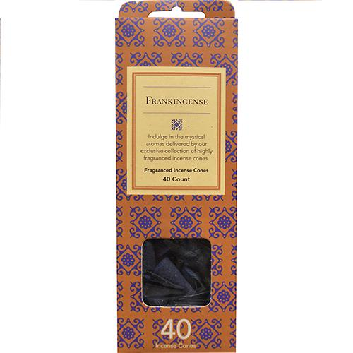 Wholesale Incense Cone - Frankincense