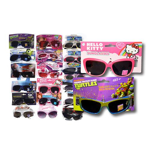 Wholesale Foster Grant Assorted Name Brand Sunglasses