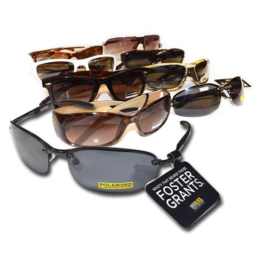 Wholesale Assorted Name Brand Sunglasses