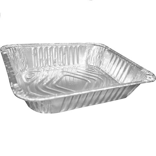 "Wholesale Foil Roast Pan 1/2 Size Deep - 12.75"" x 10.38"" x"