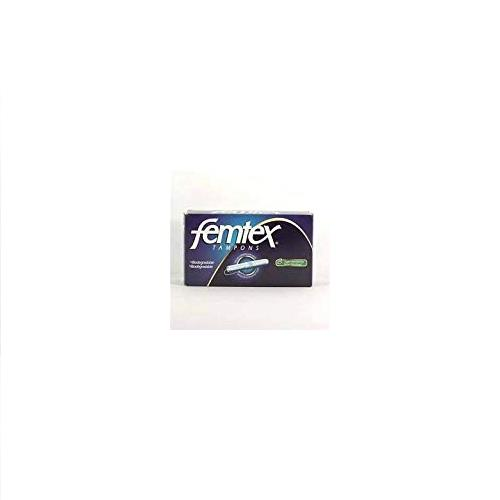 Wholesale Femtex Regular Tampons
