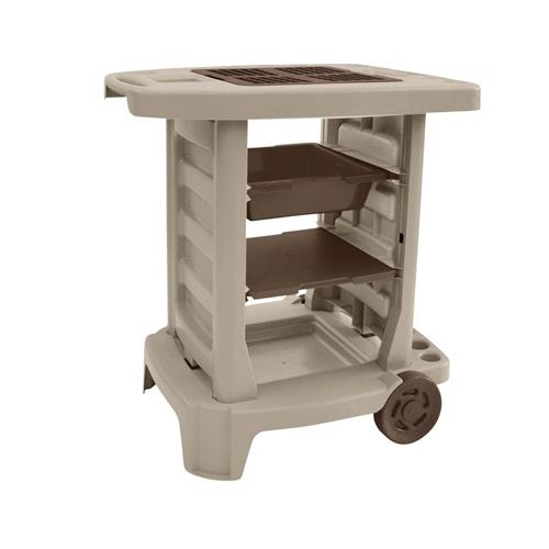 Wholesale GARDEN CENTER GARDEN CART 4 TI