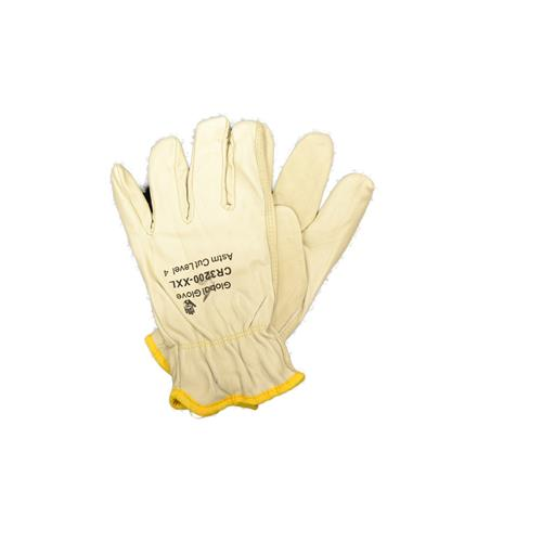 Wholesale Cut Glove, Sz 2X Aralene Ansi