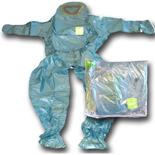 Wholesale CHEMICAL RESISTANT COVERALLS X/LARGE ENCAPSULATED