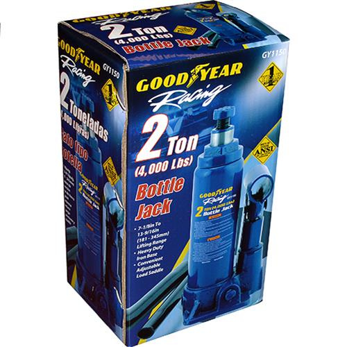 Wholesale 2 TON BOTTLE JACK