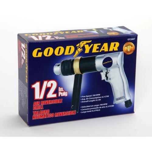 "Wholesale GOODYEAR 1/2"" REVERSIBLE AIR DRILL"