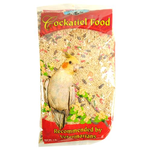 Wholesale High Country Blend - Cockatiel Food