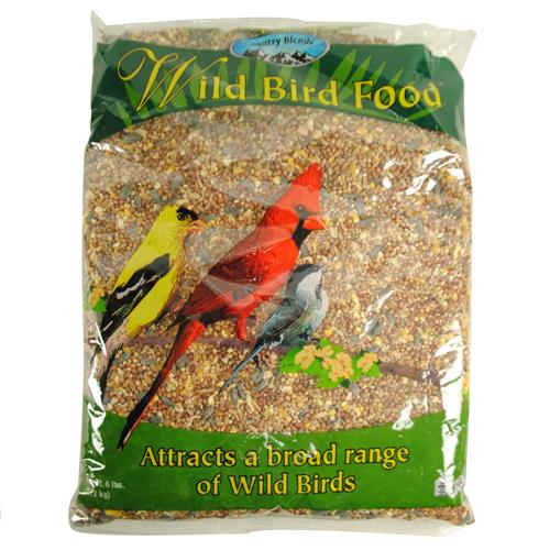 Wholesale High Country Blend Wild Bird Food