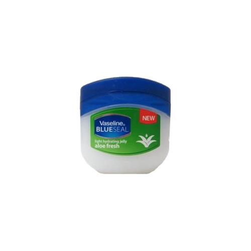 Wholesale Vaseline Petroleum Jelly Aloe Fresh 50 ML