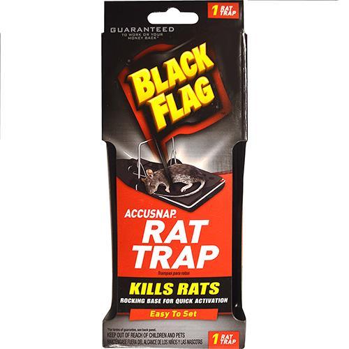 Wholesale BLACK FLAG ACCUSNAP RAT TRAP
