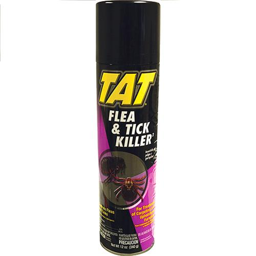 Wholesale TAT FLEA & TICK KILLER