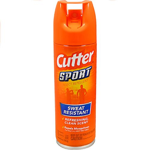 Wholesale CUTTER 6oz INSECT REPELLENT