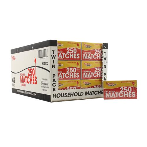Wholesale Wooden Kitchen Matches 2 Pk