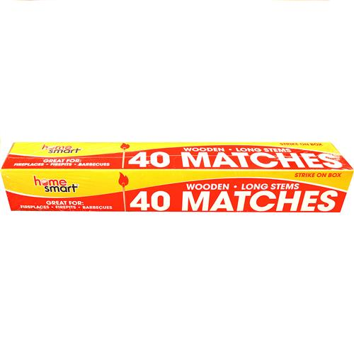 Wholesale Wooden Long Stem Matches