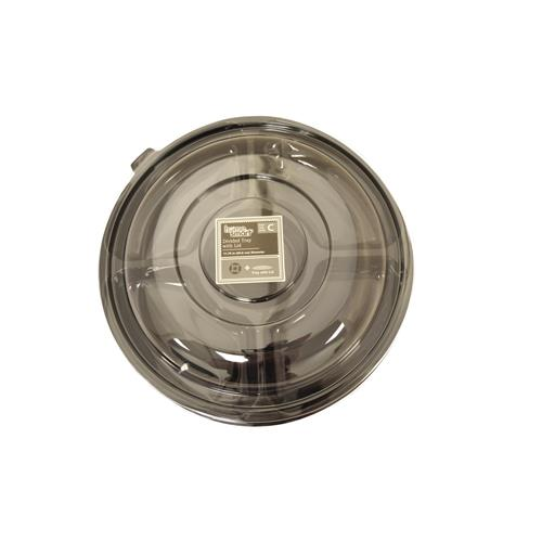 Wholesale 4 SECTION ROUND SERVING TRAY &