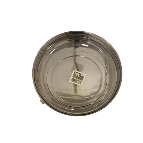 Wholesale ROUND PLASTIC SERVING TRAY & L