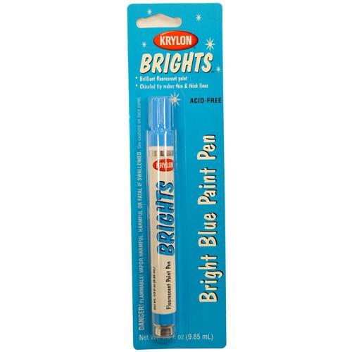 Wholesale Krylon Bright Blue Paint Pen