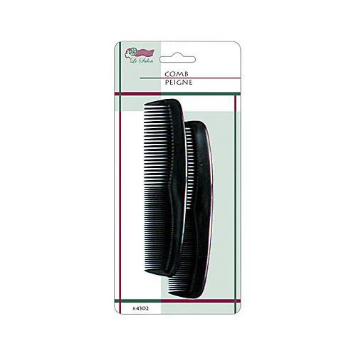 """Wholesale Le Salon Black Pocket Combs 5"""""""""""""""""""