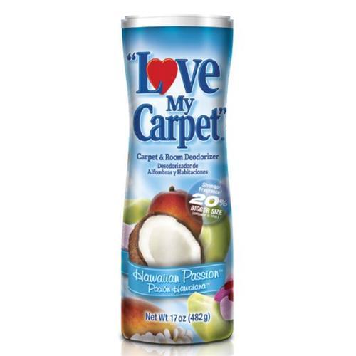 Wholesale Love My Carpet Hawaian Passion 17 oz.