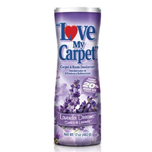 Wholesale Love My Carpet Lavender Dream 17 oz.