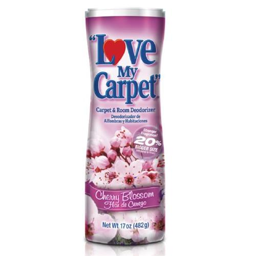 Wholesale Love My Carpet Cherry Blossom 17 oz.
