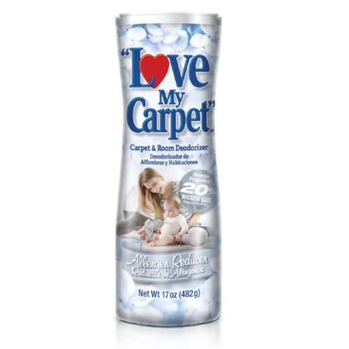 Wholesale Love My Carpet Allergen Reduce  17 oz.
