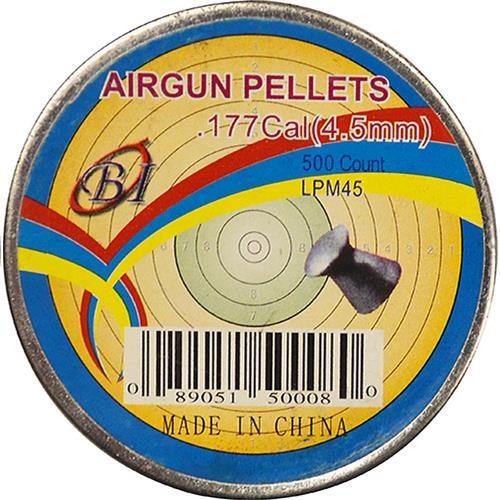 Lead Pellets Bulk ~ Wholesale ct lead pellet tin mm glw