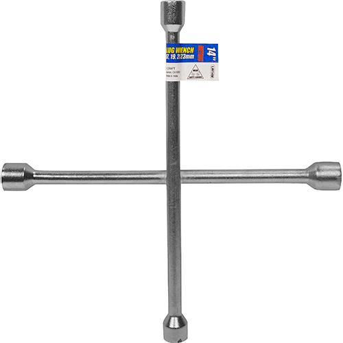 "Wholesale 14"" METRIC LUG WRENCH"