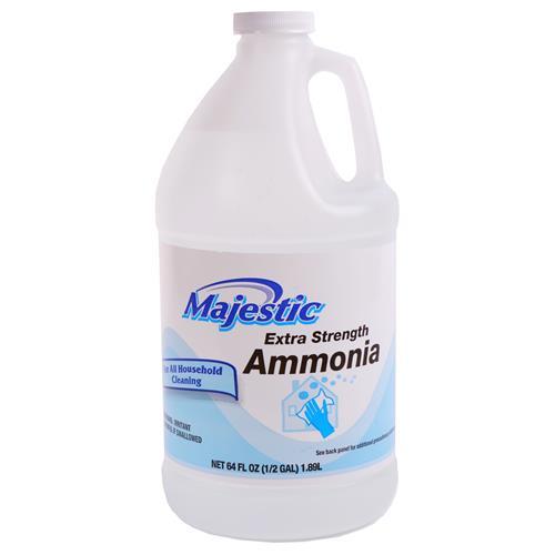 Wholesale Majestic Ammonia - Regular Scent