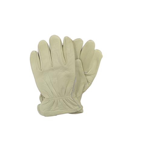 Wholesale Driver Glove, A-Grade Cow Sz M Open Cuff Keystone Thumb