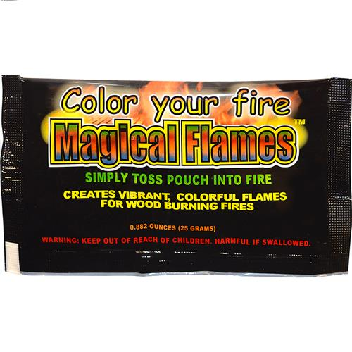 Wholesale MAGICAL FLAME FIRE COLORANT